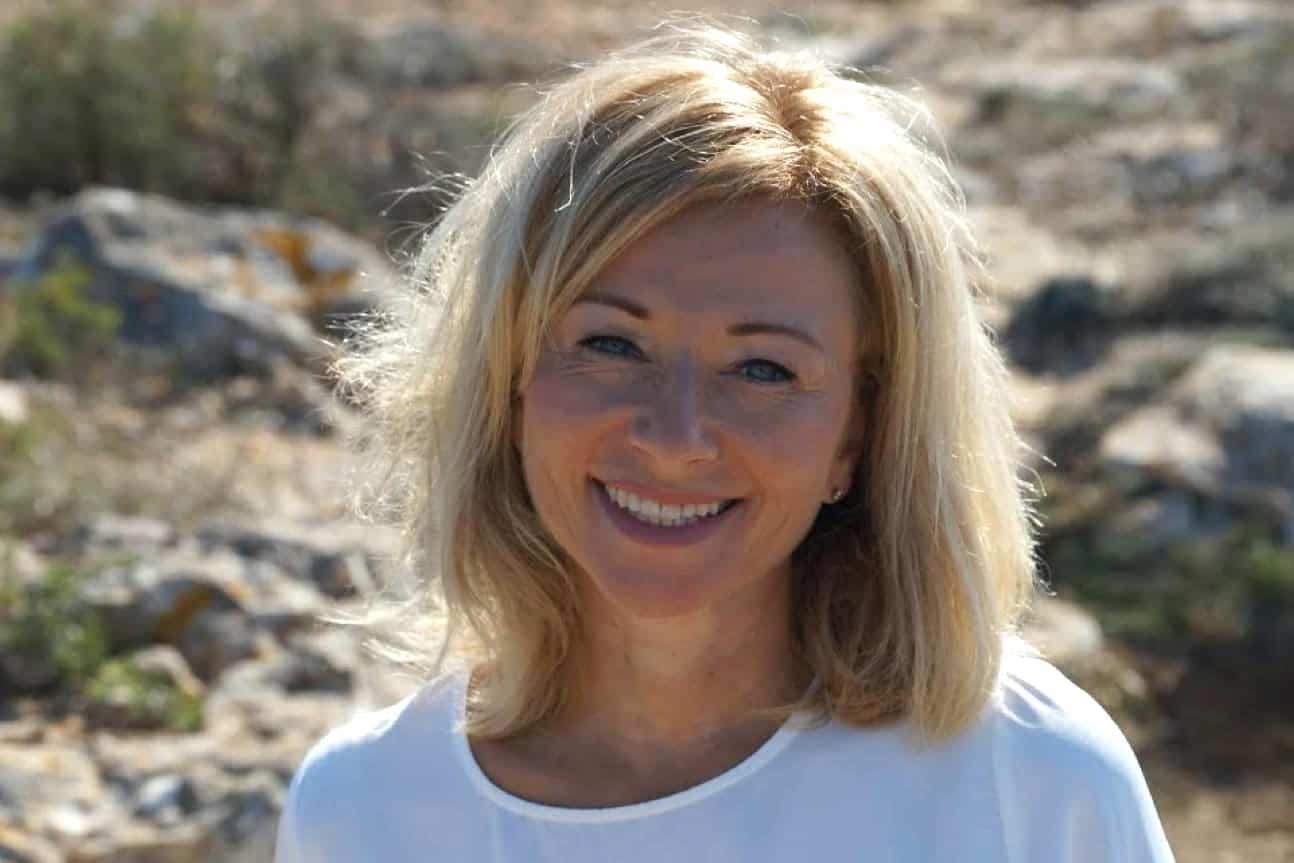 Andrea König, Mallorca