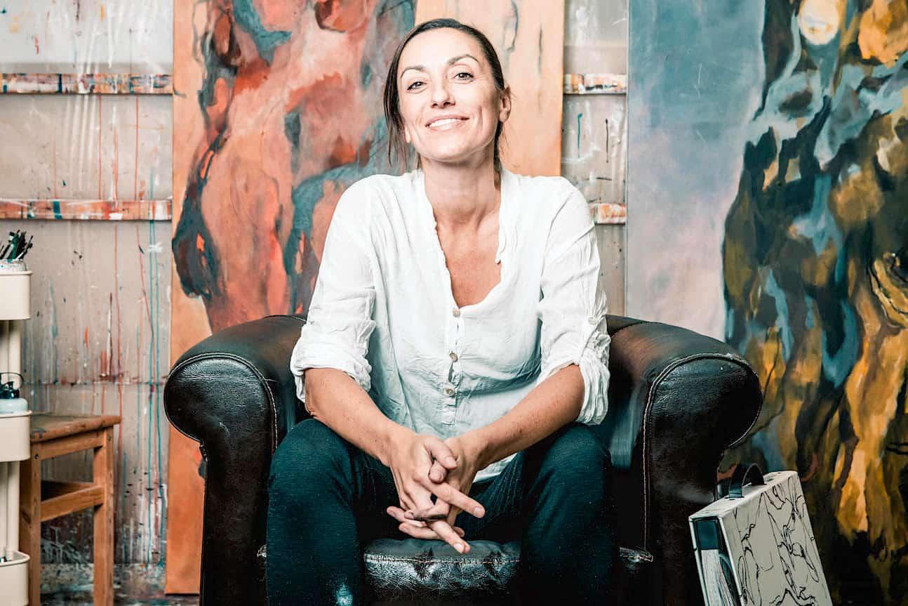 Chantal Hedinger, Schmerikon (CH)