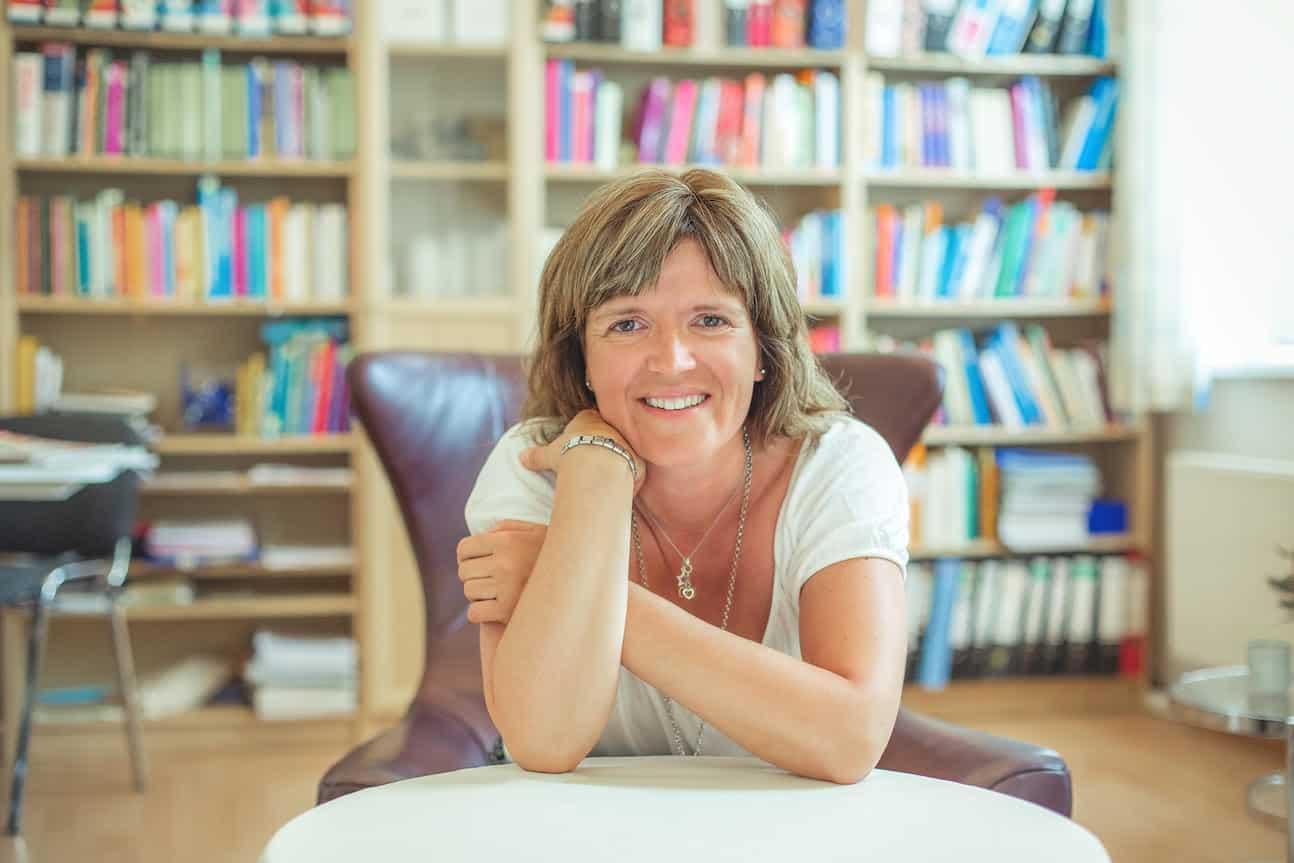 Nadine Fornacon