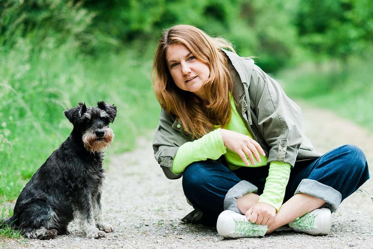 Sasha Kranjnakova