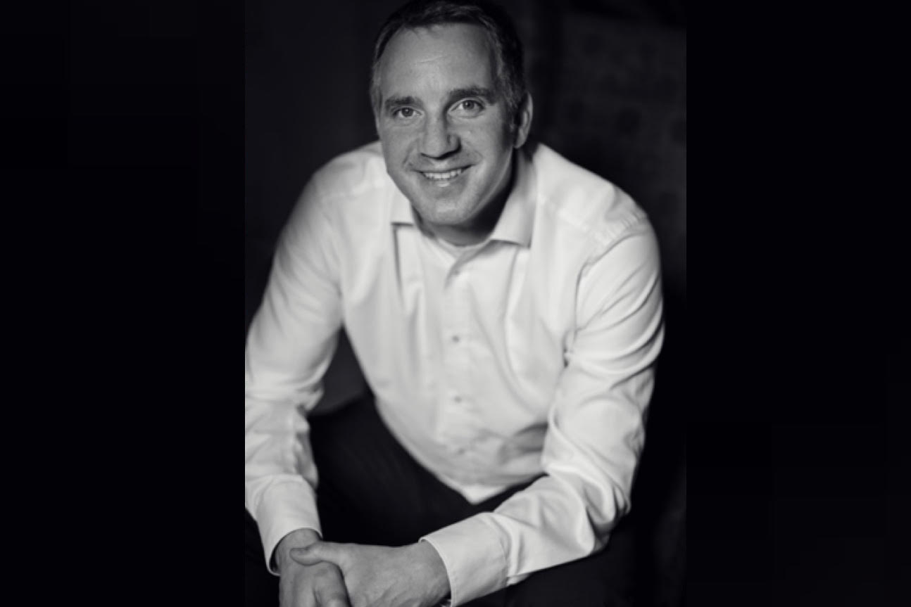 Tobias Pörsel, Greven
